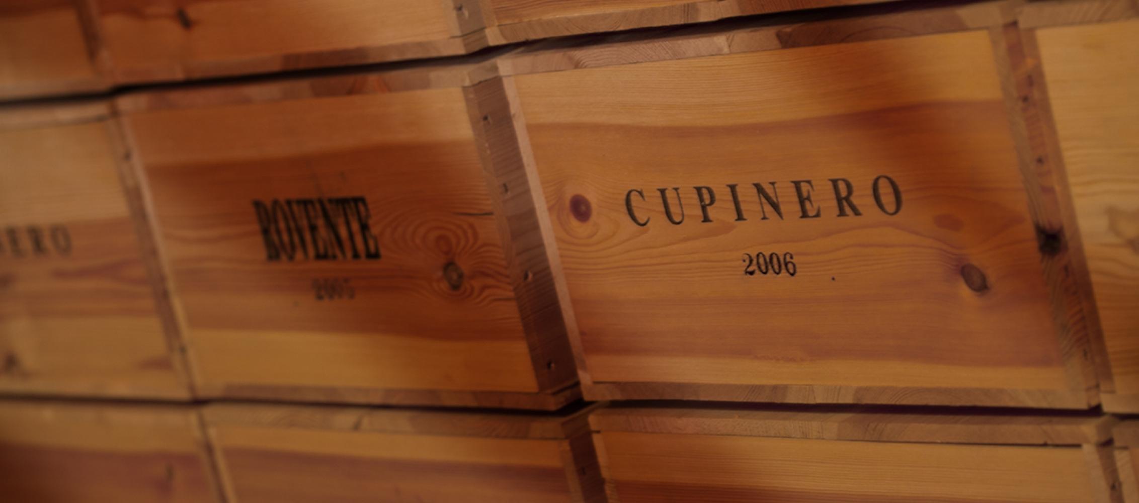 Sala degustazione vini di Maremma